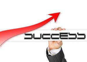 succès-marketing