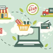 ecommerce transformation facile